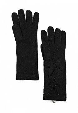 Перчатки Baon                                                                                                              чёрный цвет
