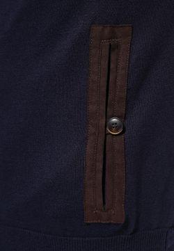 Кардиган Baon                                                                                                              синий цвет