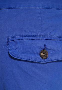 Шорты Baon                                                                                                              синий цвет