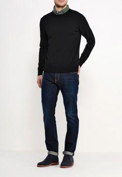 Джемпер Baon                                                                                                              черный цвет