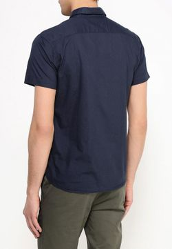 Рубашка Baon                                                                                                              синий цвет