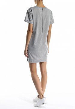 Платье Baon                                                                                                              серый цвет