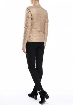 Куртка Утепленная Baon                                                                                                              бежевый цвет