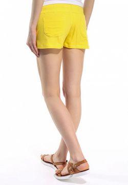 Шорты Baon                                                                                                              желтый цвет