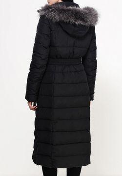 Пуховик Baon                                                                                                              чёрный цвет