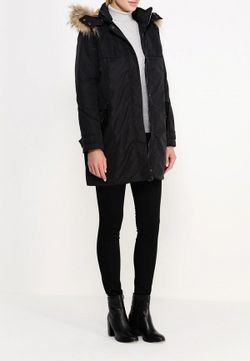 Куртка Утепленная Baon                                                                                                              чёрный цвет