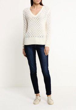 Пуловер Baon                                                                                                              Молочный цвет