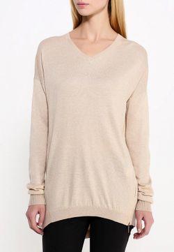 Пуловер Baon                                                                                                              бежевый цвет