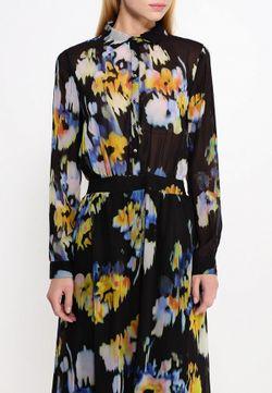 Платье Baon                                                                                                              черный цвет