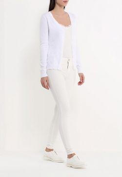 Кардиган Baon                                                                                                              белый цвет