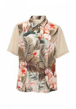 Блуза Baon                                                                                                              многоцветный цвет