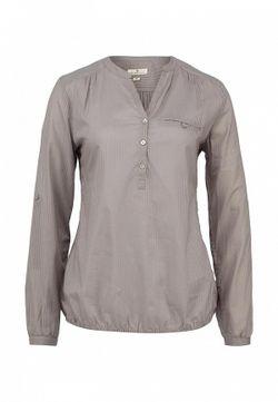 Блуза Basefield                                                                                                              серый цвет