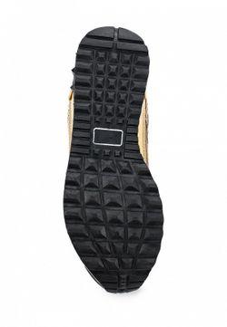 Кроссовки BASS3D                                                                                                              коричневый цвет
