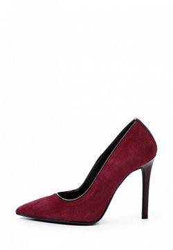Туфли Bata                                                                                                              красный цвет
