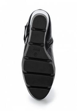 Ботильоны Bata                                                                                                              чёрный цвет