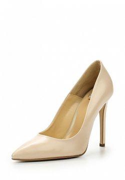 Туфли Bata                                                                                                              бежевый цвет