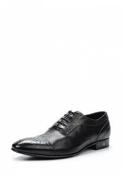 Туфли Baldinini                                                                                                              черный цвет