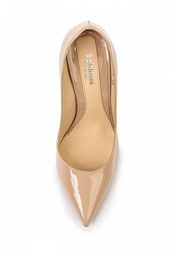 Туфли Baldinini                                                                                                              бежевый цвет