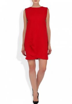 Платье BCBGeneration                                                                                                              красный цвет