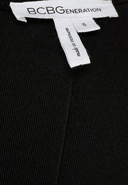 Блуза BCBGeneration                                                                                                              черный цвет