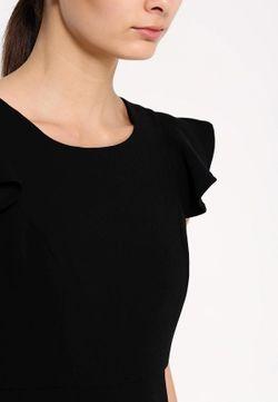 Платье BCBGeneration                                                                                                              черный цвет