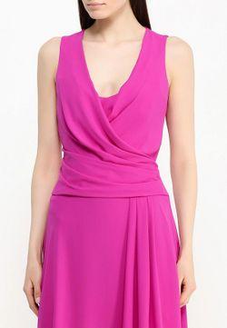 Платье BCBGMAXAZRIA                                                                                                              Фуксия цвет