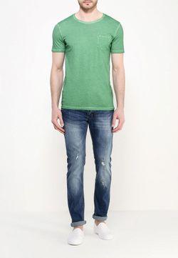 Футболка United Colors Of Benetton                                                                                                              зелёный цвет