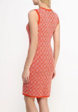 Платье Benetton                                                                                                              многоцветный цвет