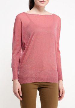 Джемпер United Colors Of Benetton                                                                                                              розовый цвет