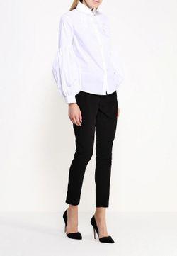 Блуза Be In                                                                                                              белый цвет