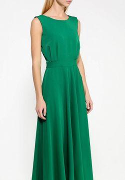 Платье Be In                                                                                                              зелёный цвет