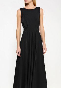 Платье Be In                                                                                                              черный цвет