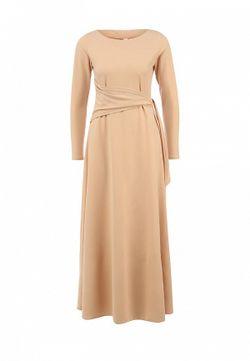 Платье Be In                                                                                                              бежевый цвет