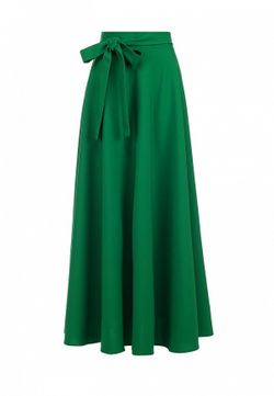 Юбка Be In                                                                                                              зелёный цвет