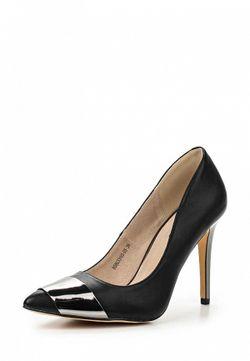 Туфли Elisabeth                                                                                                              чёрный цвет