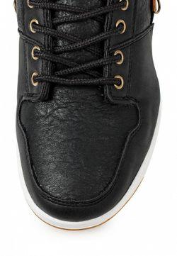 Ботинки Crosby                                                                                                              черный цвет