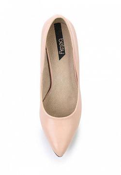 Туфли Betsy                                                                                                              розовый цвет