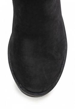 Полусапоги Betsy                                                                                                              черный цвет