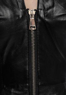Платье Bebe                                                                                                              черный цвет
