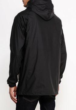 Куртка Утепленная Bellfield                                                                                                              чёрный цвет