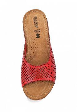 Сабо Best Walk                                                                                                              красный цвет