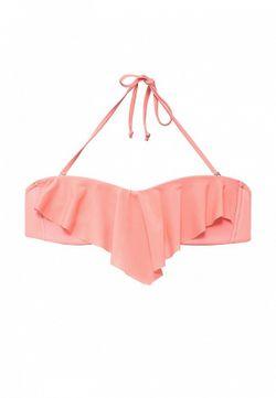 Лиф Befree                                                                                                              розовый цвет