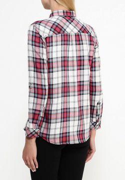 Рубашка Befree                                                                                                              многоцветный цвет