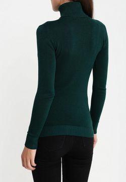 Водолазка Befree                                                                                                              зелёный цвет