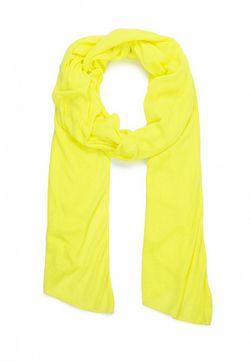Палантин Befree                                                                                                              желтый цвет