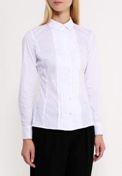 Блуза Bestia                                                                                                              белый цвет