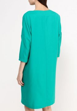 Платье Bestia                                                                                                              зелёный цвет