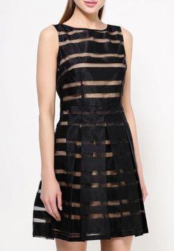 Платье Bestia                                                                                                              чёрный цвет