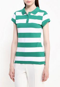 Поло Bestia                                                                                                              зелёный цвет