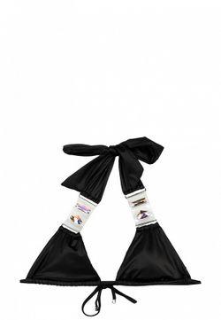 Лиф Beach Bunny                                                                                                              черный цвет